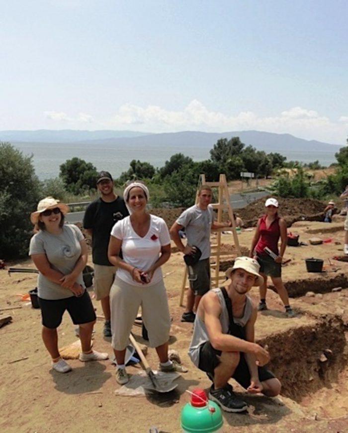 DEC Histoire et civilisation - Grèce
