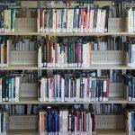 Collège de Rosemont - bibliothèque