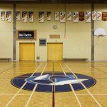 Collège de Rosemont - Location de plateaux sportifs