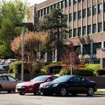 Collège de Rosemont - Stationnement