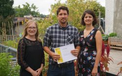 Collège de Rosemont - Développement durable - certification