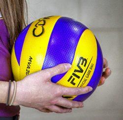 Collège de Rosemont - Volleyball libre - activités sportives