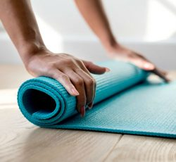Collège de Rosemont - Yoga - activités sportives