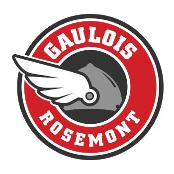 Logo Gaulois Rosemont