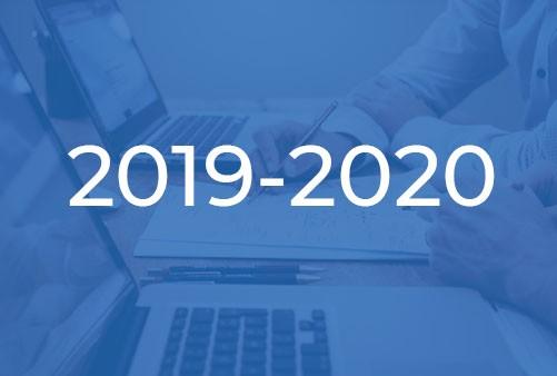 Collège de Rosemont - Rapport annuel 2019-2020